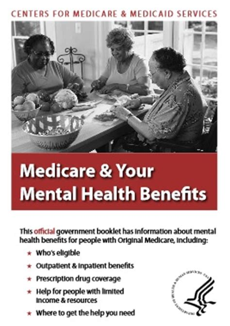 compare mental health benefits medicare advantage mapd