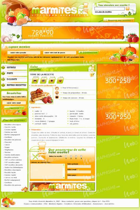 meilleur site de recette de cuisine modele recette de cuisine fx58 jornalagora