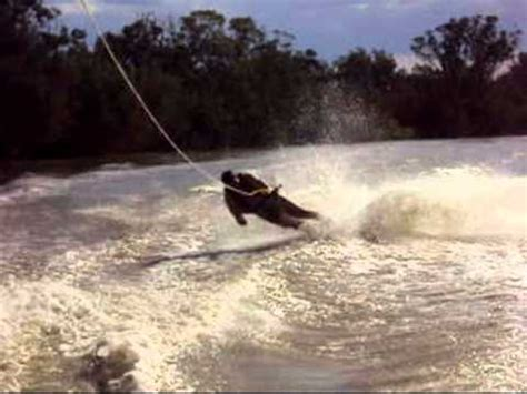 Wakeboarding, Tubing, Kneeboarding on Murray River, South ...