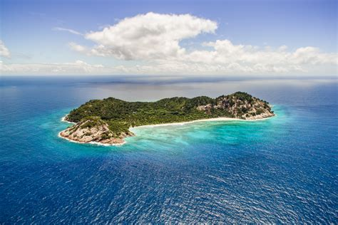 north island seychelles africa private islands for rent
