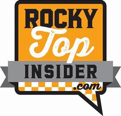 Rocky Vol Tennessee Vols Rti Transparent Insider