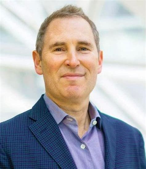 Andy Jassy(CEO) Bio-Wiki, Age, Wife, Height, Net Worth ...