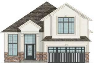 Top Photos Ideas For Raised Bungalow Floor Plans by House Plans Canada Stock Custom