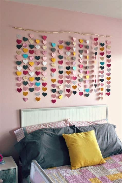 decorer sa chambre comment décorer sa chambre idées magnifiques en photos