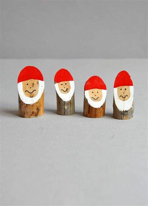 weihnachtsmann selber basteln die besten 25 weihnachtsbaumschmuck selber machen ideen auf weihnachtsbaumschmuck