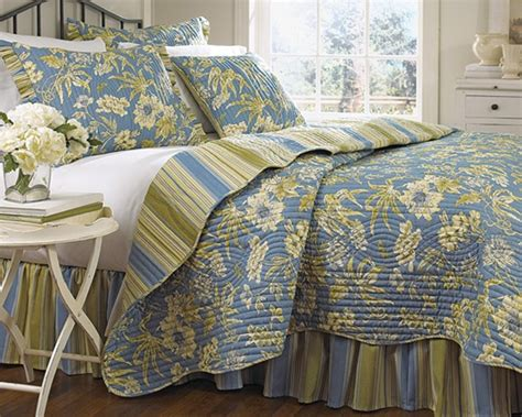 Waverly Augustine Quilt Set #belk #bedding