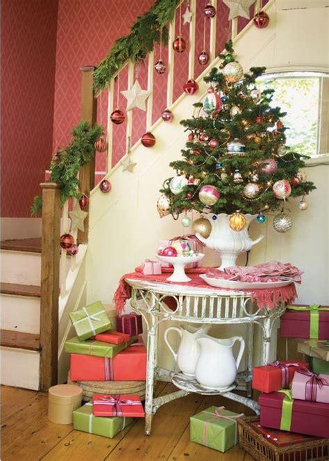 amazing  easy christmas decoration ideas interior vogue