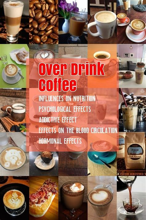 Adding creamers or milk can further raise your coffee's potassium content. Symptoms You're Drink Too Much Caffeine ** Check out this ...