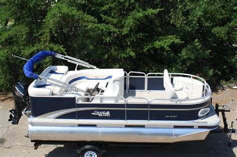 Yamaha Boats Grand Rapids by Grand Island 16 Ft Cruise Or Fish Boat For Sale From Usa