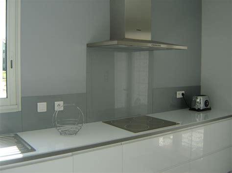 plan de travail cuisine verre couleur mur avec cuisine blanc laqué 8 messages
