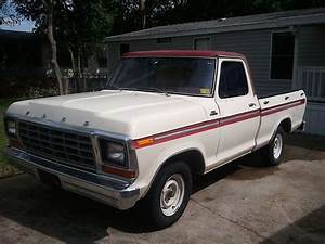 Buy Used Pickup Ford Parts  F100 Ford 302 C6 9in Rear