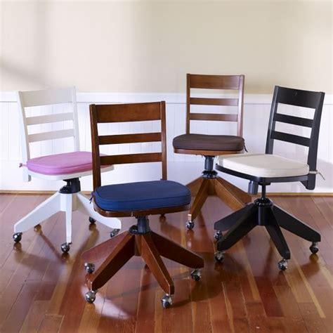 desk chair cushion desk chair cushion pbteen