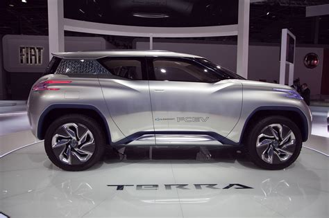 Nissan Terra Hd Picture by 2013 Nissan Terra Suv Concept Picture 475927 Car