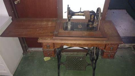 davis sewing machine shop collectibles online daily