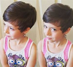 9 Latest Short Hairstyles For Little Girls 2018 Styles