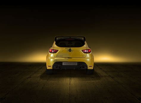 Renault Clio R S 4k Wallpapers by Renault Reveals Special 275hp Clio Rs 16 Concept W