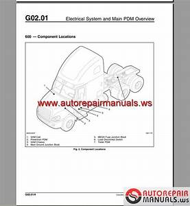Freightliner Cascadia Technical Manual