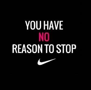 Nike Quotes Life. QuotesGram