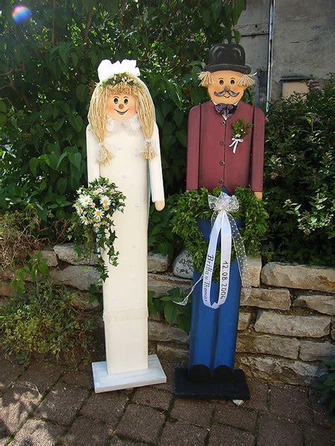 Gartendeko Holzfiguren by B 228 Uerliches Kunsthandwerk Babette Otters Holzfiguren