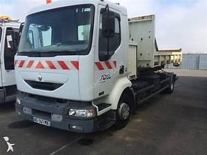 Camion Renault Occasion : camion renault polybenne dalby midlum dci 4x2 gazoil euro 3 occasion n 1095646 ~ Medecine-chirurgie-esthetiques.com Avis de Voitures
