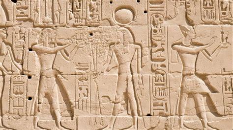 ancient egyptians  hieroglyphics