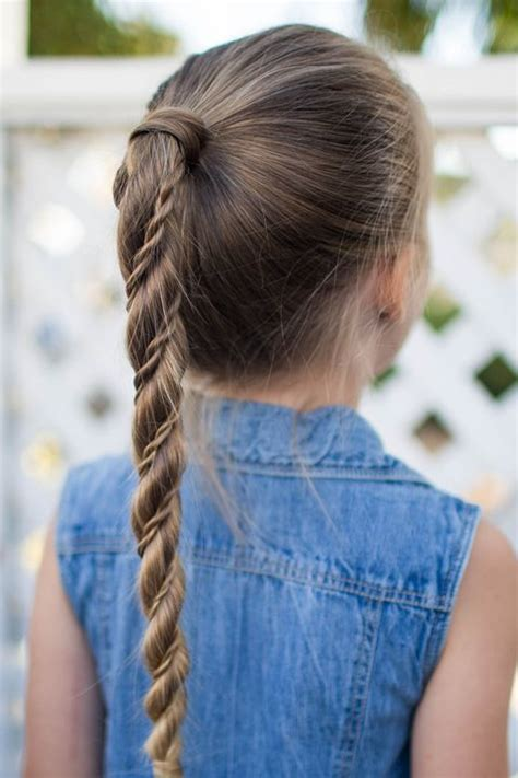 easy kids hairstyles  hairstyles  kids