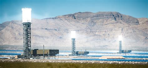 concentrating solar power plants union  concerned