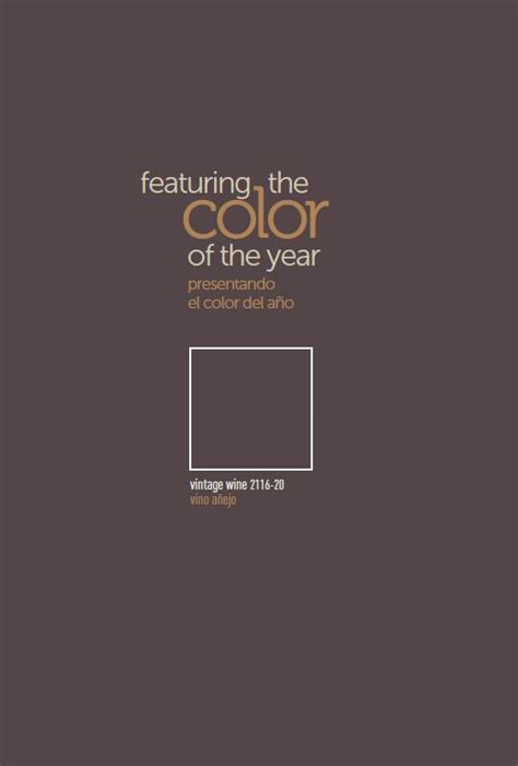 Wine Glass Decoration by Color Suggestions Quot Envision Color 2011 Quot By Benjamin Moore