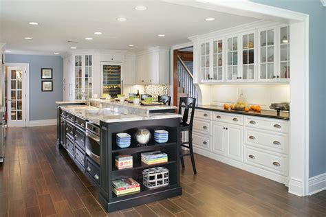 Painted White-contemporary/traditional-contemporary