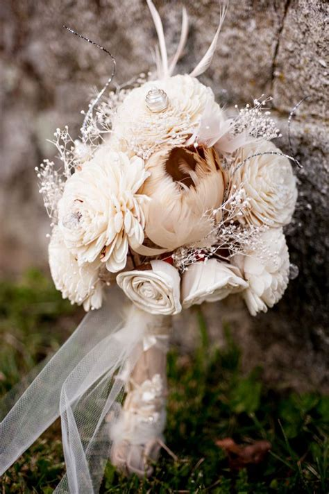 shabby chic wedding bouquet 29 best images about shabby chic wedding bouquets on pinterest ranunculus garden weddings and