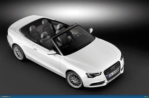 audi range of models ausmotive 187 audi refreshes a5 model range