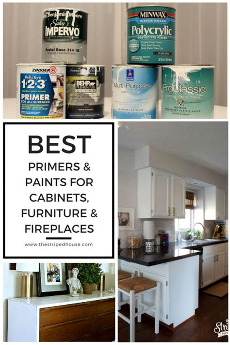 Best Primer Paint For Cabinets And Primer On Pinterest