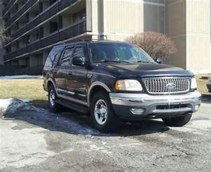 Sell Used 1999 Ford Expedition Eddie Bauer Sport Utility 4