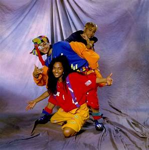 TLC: The Inspiration | Be a '90s Girl in a '90s World This ...