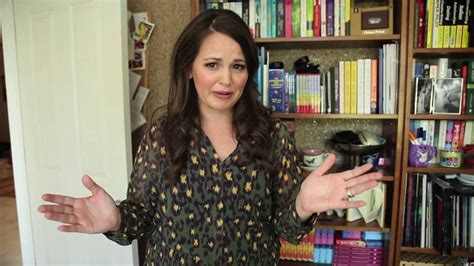 Giovanna Fletcher Takes us on a Tour of her Writing Room ...