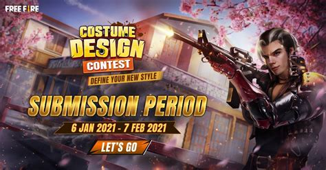 Then, click on freefire tournament and click on the 'join' button. Free Fire Design Contest 2021: Requirements, Registration ...