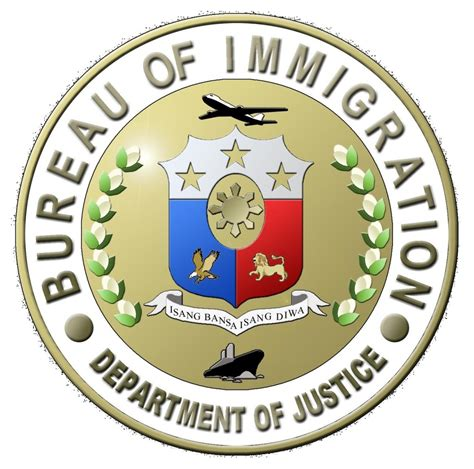 bureau immigration philippine directory bureau of immigration contact number