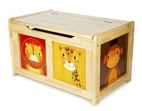 Making Wood Toy Boxes Quick Woodworking Projects