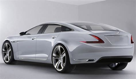 2019 Jaguar Xj Expected To Be Very Special New