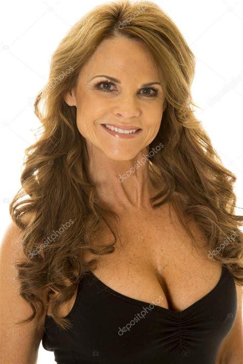 sexy mature woman — stock photo © alanpoulson 60627427