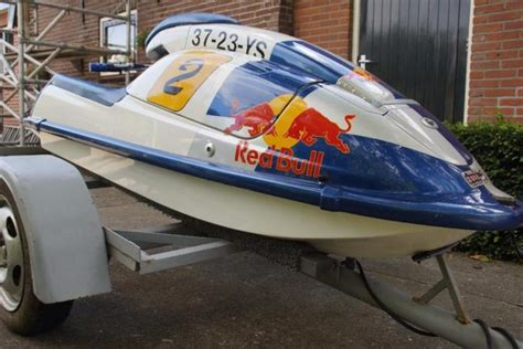Jetski Kawasaki Te Koop by Jetskis En Waterscooters Zuid Holland Tweedehands En