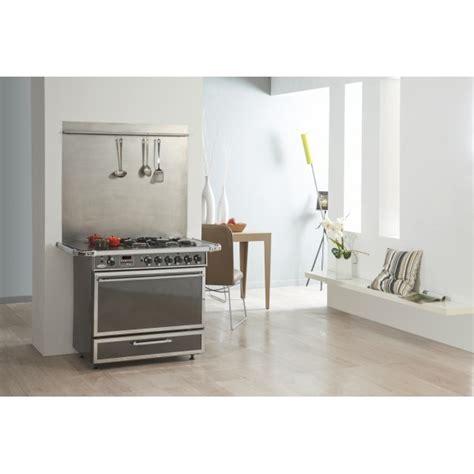 cuisines godin chatelaine 850 four géant piano de cuisson godin s a
