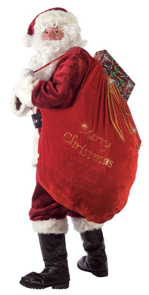 santa sack christmas