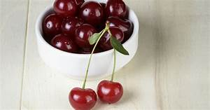 What Does Eating Too Many Cherries Cause