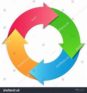 Business Project Management Infographic Design Concept