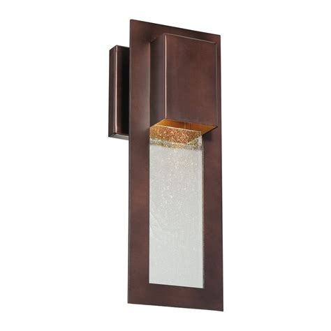 experience  life  contemporary outdoor wall lights