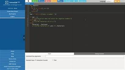 Python Debugger Pdb Program Debugging Introducing Console