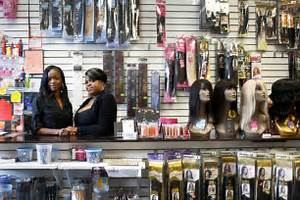 black-owned beauty supply stores GOOD BLACK NEWS