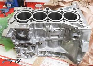 1 5 Turbo Motor Build
