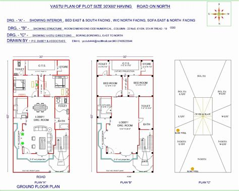 images  south facing house vastu plan  house plan